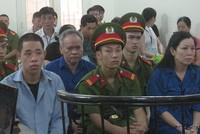 """30 tháng tù cho cựu Kiểm sát viên Hà Nội nhận tiền """"chạy án"""""""