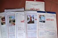 Nữ phó phòng Sở Tư pháp Thái Bình lừa chạy việc, môi giới nhà đất