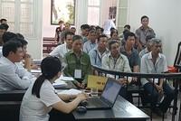"""Phá dỡ tài sản để thu hồi đất, """"quan thôn"""" ở huyện Thường Tín (Hà Nội) lĩnh án"""