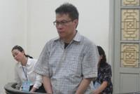 Lừa bán đất tại Dự án Nam An Khánh, cựu Tổng giám đốc  Bắc Hà lĩnh án 15 năm