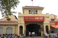 Giảm án các đối tượng gây rối phản đối xây dựng trung tâm thương mại Ninh Hiệp