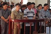 """Vĩnh Phúc: Cựu Bí thư TP. Vĩnh Yên """"hô biến"""" đất nông nghiệp thành đất dự án hầu tòa"""