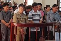 Cựu Bí thư, Chủ tịch TP.Vĩnh Yên lĩnh án 5 năm 9 tháng tù