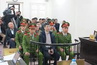 """Cựu Tổng giám đốc Vinashinlines Trần Văn Liêm khai gì về khối tài sản do Giang Kim Đạt """"mua hộ""""?"""