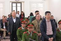 Giang Kim Đạt xin xem xét lại vụ án một cách toàn diện