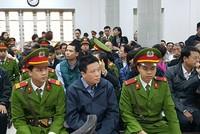 Phạm Công Danh và Hà Văn Thắm đối chất khoản tiền 500 tỷ đồng