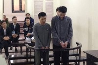 Hai đối tượng người Trung Quốc gắn camera vào cây ATM ăn cắp mật khẩu lĩnh án