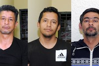 Bắt nhóm đối tượng Colombia chuyên bẫy khách rút tiền ngân hàng tại Hà Nội