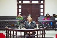 Y án 12 năm tù với đối tượng Vận chuyển gần 500 triệu đồng tiền giả