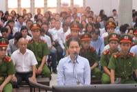 Đại án Hà Văn Thắm