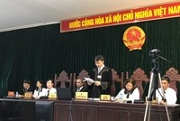 Nguyễn Xuân Sơn bị tuyên án tử hình, Hà Văn Thắm lĩnh án chung thân