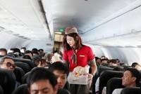 Vietjet mở đường bay giữa Hải Phòng - Đà Nẵng