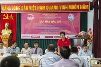 Vietjet đồng hành cùng Đoàn Thể thao Việt Nam tại Sea Games 28