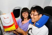 Vietjet bay hàng ngày chặng TP. HCM - Đài Bắc