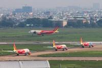 Vietjet tăng lên 13 chuyến khứ hồi mỗi ngày cho chặng bay Hà Nội - Đà Nẵng