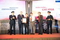 Vietjet đạt chứng chỉ IOSA về an toàn vận hành quốc tế