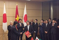 Mitsubishi UFJ Lease & Finance cung cấp tài chính cho Vietjet mua tàu bay
