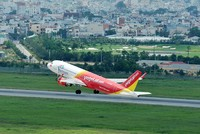 Vietjet thông báo thay đổi lịch bay bằng tin nhắn Zalo