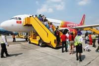 Vietjet mở 2 đường bay mới Nha Trang - Hải Phòng, Vinh - Buôn Ma Thuột