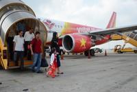 Vietjet khai trương 3 đường bay mới, giá vé từ 199.000 đồng