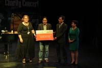 """NCB: Hỗ trợ Chương trình Hòa nhạc từ thiện """"Helvetas Charity Concert"""""""