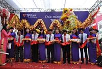 TPBank khai trương chi nhánh mới tại Đắk Lắk