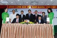 Vietcombank và DIV ký kết thỏa thuận hợp tác toàn diện
