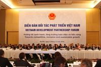 VDPF: Thách thức đối với Việt Nam là thực thi luật một cách nghiêm túc