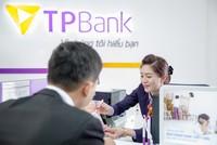 TPBank lọt Top 5 ngân hàng có hoạt động truyền thông uy tín