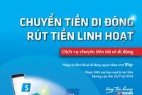VietinBank: Rút tiền không cần dùng thẻ