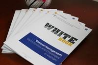 Ra mắt sách trắng về quản trị doanh nghiệp