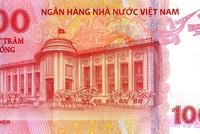 Chính thức phát hành đồng tiền lưu niệm mệnh giá 100 đồng