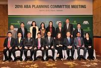 Hội nghị thường niên ABA lần thứ 33 sẽ tổ chức tại Vinpearl Hạ Long