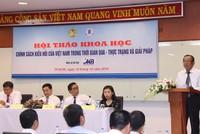 Kiều hồi vào Việt Nam tăng gần 100 lần trong 22 năm qua