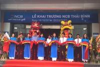 NCB: Ra mắt chi nhánh Thái Bình