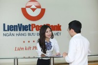LienVietPostBank: Lợi nhuận sau thuế quý III đạt hơn 330 tỷ đồng