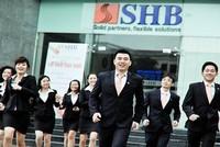 SHB: 9 tháng lãi hơn 788 tỷ đồng, tăng 8,36% so với cùng kỳ