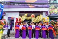 TPBank khai trương chi nhánh mới tại huyện Bình Chánh, TP. HCM