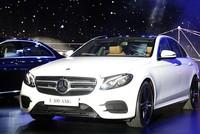 TPBank cho vay mua xe Mercedes Benz với lãi suất từ 6,9%/năm