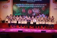 """LienVietPostBank tổ chức chương trình """"Chắp cánh ước mơ - Bắc Ninh"""""""