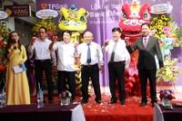 TPBank khai trương thêm 2 điểm giao dịch mới