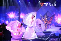 TPBank tiếp khách VIP trang trọng trong sự kiện cuối năm