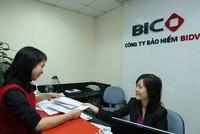 BIC: quý I/2015, doanh thu phí bảo hiểm tăng 48,5%