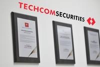 Techcom Securities thu xếp cho Vingroup phát hành thành công 2.000 tỷ đồng trái phiếu
