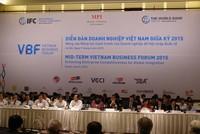 VBF: Việt Nam cần tận dụng tối đa các hiệp định thương mại đã ký kết