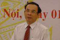 Bộ trưởng Nguyễn Văn Nên nói về sai phạm tại Ngân hàng Đông Á
