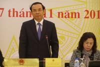 Bộ trưởng Nguyễn Văn Nên nói về khoản nợ 1,57 triệu tỷ đồng của doanh nghiệp nhà nước