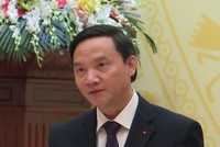 Công việc của Phó Thủ tướng Hoàng Trung Hải được giao cho Phó Thủ tướng Nguyễn Xuân Phúc đảm nhiệm