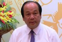 """Bộ trưởng Mai Tiến Dũng: Chính phủ không chấp nhận """"nợ"""" văn bản hướng dẫn luật"""