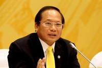 Bộ trưởng Trương Minh Tuấn: Ông Nguyễn Như Phong bị thu hồi thẻ nhà báo vì Petrotimes có nhiều sai phạm